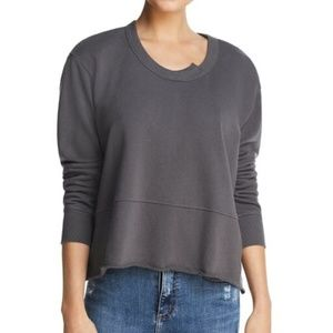 WILT Boxy Babydoll Sweatshirt